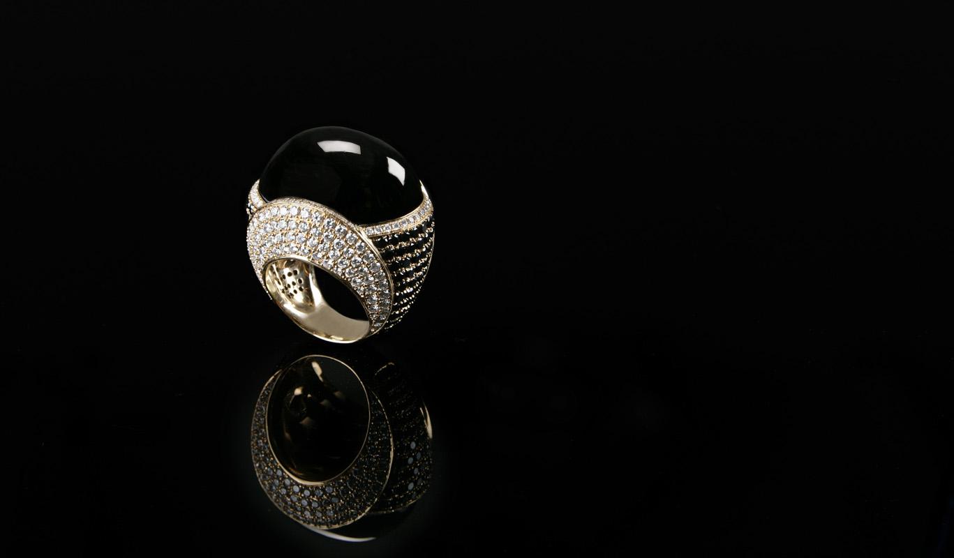 Ring_Black