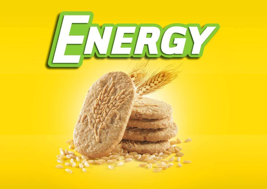 Energy – עוגיות